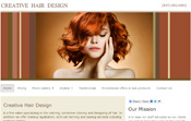 CreativeHairDesignInc.com